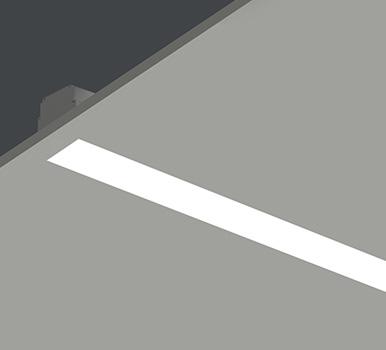 Lightline LED 60 Trimless
